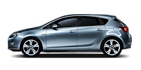 Opel New Astra Enjoy 2.0 CDTI 130 Ch BVM
