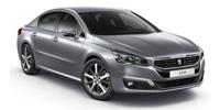 Peugeot Nouvelle 508 Business Line 2.0 HDI Fap 163 Ch BVM vendus en Algérie