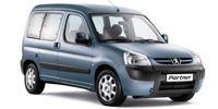 Peugeot Partner Origin 1.6 HDI 75 Ch