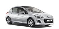 Devis Location Peugeot 308 en Algérie