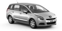 Peugeot 5008 Confort 1.6 HDI FAP 112 Ch 7 Places vendus en Alg�rie