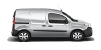Renault Kangoo Authentique 1.5 DCI