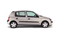 Devis Location Renault Clio Campus en Algérie