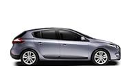 Devis Location Renault Megane 3 en Algérie
