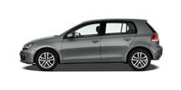 Devis Location Volkswagen Golf 6 en Algérie