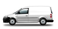 Volkswagen Caddy Trendline + 1.6 TDI 102 Ch