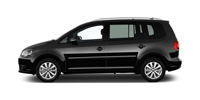 Volkswagen Touran Familly Plus 2.0 TDI 110 Ch 5 Places