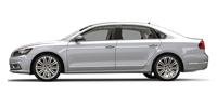 Volkswagen Passat Algérie