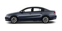 Volkswagen Passat Elite 2.0 TDI 140 Ch