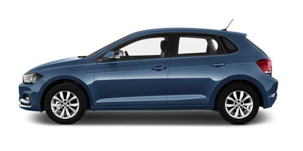 Volkswagen Polo Start + 1.6 MPi 90ch vendus en Algérie