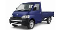 Daihatsu Gran Max Pick-up 1.4 Ess 96 Ch 3 places vendus en Algérie