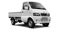 DFSK Mini Truck 1.1L Simple Cabine 2m30 vendus en Algérie