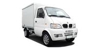 DFSK Mini Conteneur 1.1L 2m30 vendus en Algérie