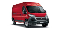 Fiat NEW DUCATO L3H2 Chassis Nu 3.5T AC 2.3 JTD 130 HP DSL