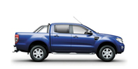 Devis Location FORD  RANGER PICK UP  4X2 en Algérie