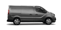 Renault Trafic Alg�rie