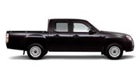 Mazda BT 50 4X4 Double Cabine