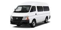 Nissan Urvan Microbus 15 Seats STD  A/C AV vendus en Algérie