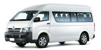 Toyota Hiace KD 15 PL A/C vendus en Algérie