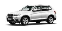 Bmw X3 Excellium 18d sDrrive 150 Ch vendus en Algérie