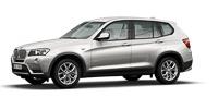 BMW X3 Exclusive 20d xDrive 184 Ch