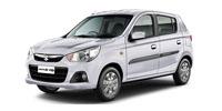 Suzuki Alto K10 1.0 Ess 68 Ch vendus en Algérie