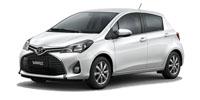 Toyota Yaris Style 1.3 Ess VVT-I 99 Ch vendus en Algérie