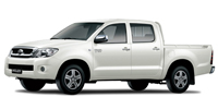 Toyota Hilux Alg�rie