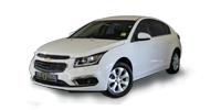 Chevrolet Cruze 5 portes Algérie
