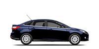 Ford New Focus Titanium 1.6 Ess 125 Ch 4 portes  vendus en Alg�rie
