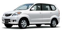 Toyota Avanza 1.3 Ess 91 Ch vendus en Alg�rie