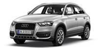 Audi Q3 SPORT DESIGN 2.0 TDI 177 Ch vendus en Alg�rie