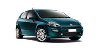 Fiat Punto Algérie