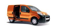 Fiat Fiorino Confort semi vitr� 1.4 Ess 73 Ch