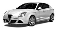 Alfa Romeo Giulietta Algérie