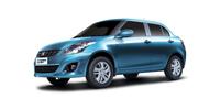 Suzuki Swift Dzire Algérie