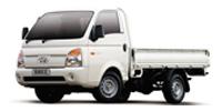 Hyundai H 100 GLS SC Plateau
