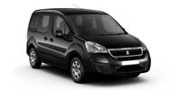 Peugeot Partner Algérie