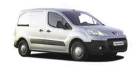 Peugeot Partner FT 1.6 HDI 92 Ch