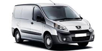 Peugeot Expert FT LONG 2.0 HDI 120 Ch