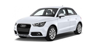 Audi A1 Sportback Intuition 1.4 TFSI 122 Ch BVA S Tronic