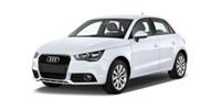 Audi A1 5 Portes Algérie