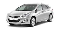 Hyundai I40 Wagon Extreme 1.7 CRDI 136 Ch BVA vendus en Alg�rie